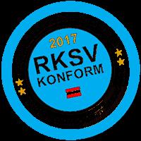 RKSV-Konform Siegel